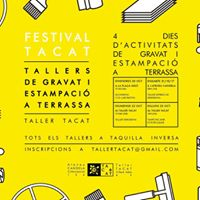 Tallers  Festa Taller TACAT (Terrassa)