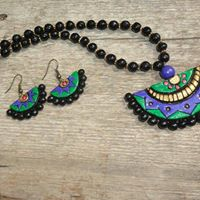 Shambhavi Terracotta Jewellery Workshop