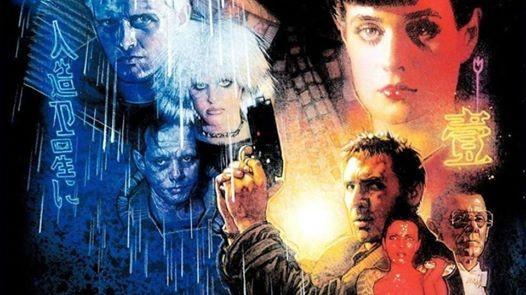 Blade Runner in Mumbai