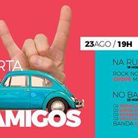 Quarta dos Amigos - Lands - 2308