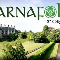 Carnafolk III - Carnaval num Castelo medieval