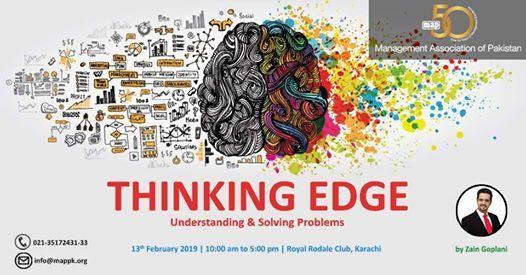 Thinking Edge