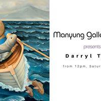 Darryl Turner Exhibition (Sorrento)
