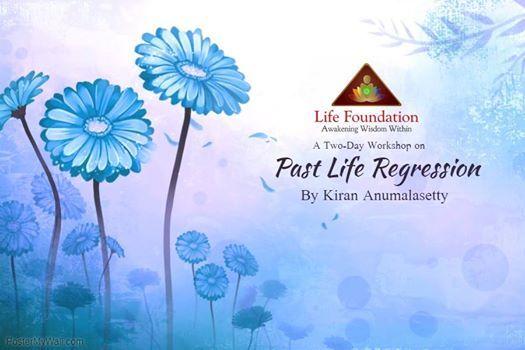 Past Life Regression Workshop