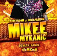 DIRTY ROOM  Mikee Mykanic