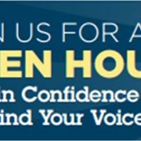 Danforth-Pape Toastmasters Open House Event