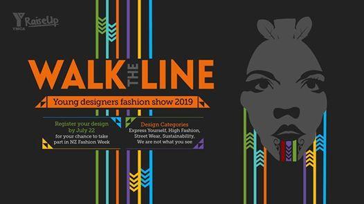 Walk the Line 2019 dress rehearsal