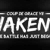 Coup De Grace AWAKENED