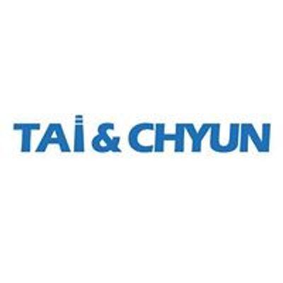 台耘工業 Tai & Chyun Associates Industries, Inc.