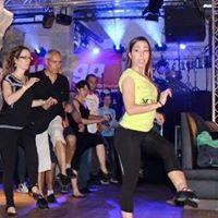 Cours de salsa Calea les jeudi  Lausanne