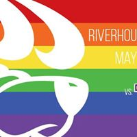 Riverhounds 2nd Annual Night Out