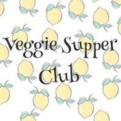 Medicine Hat Vegetarian Supper Club
