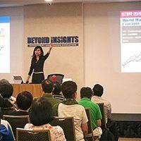 Global Investing Made Simple (KLPJ Session)