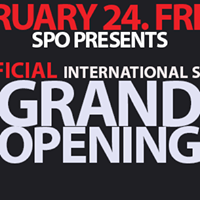 The Semester Grand Opening (SPO official) vol.28