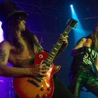 Guns N Roses Night con i Revolution al VenerdiCampus