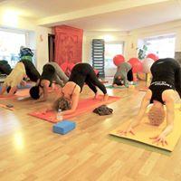 Yoga Life Hatha Flow avec Milana et Shakti