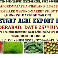 How To Start Agri Export Business