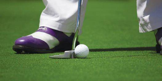 Clayton Hotel Leopardstown Golf Tournament