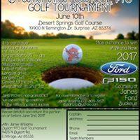 Dysart High School PTO Golf Tournament