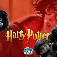 Harry Potter and the Hashtag Quiz - Fernhurst Lodge Launch