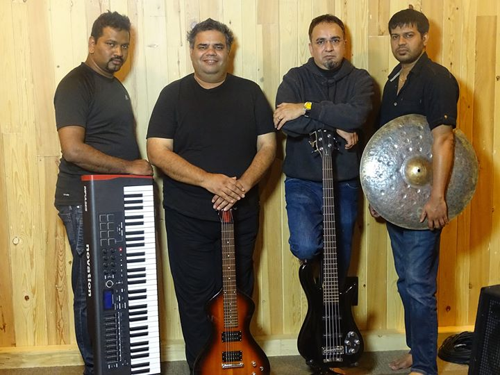 Dr. Prakash Sontakke Group at the FROG