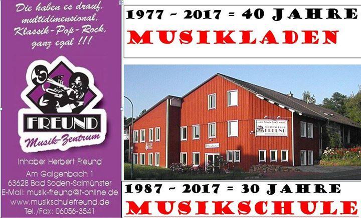 Wohnzimmerkonzert Im Kleinen Saal Meiner Musikschule At