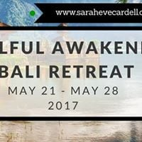 Soulful Awakening Bali Retreat