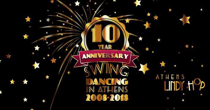 10  Swing