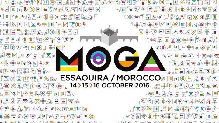 MOGA FESTIVAL Essaouira