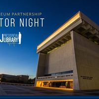 Austin Museum Partnership Educator Night
