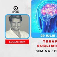 Seminar Practic - Terapia Subliminal