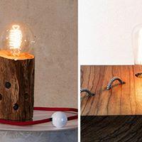 Workshop - Licht &amp Holz