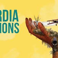 Volunteer wConcordia Transitions