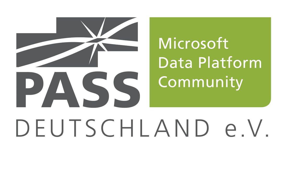PASS Essential SQL Server Integration Services 22.10.2019