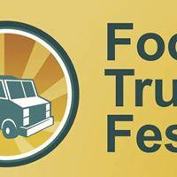 State Hospital Food Truck Fest