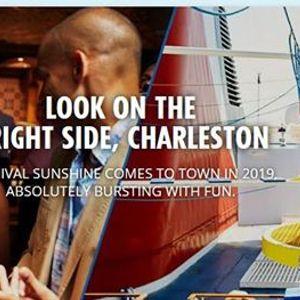 Charleston SC 4 or 5-Night Bahamas 2019 Carnival Cruises
