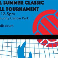 CASCO Sandy Hill Summer Classic