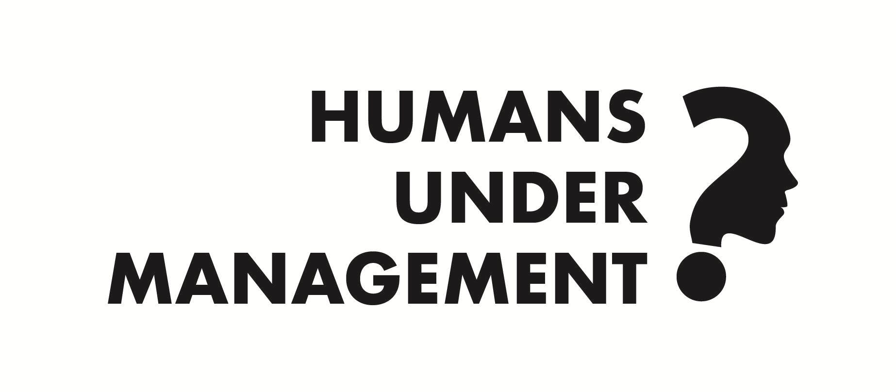 Humans Under Management Dublin 2018 TAG Members