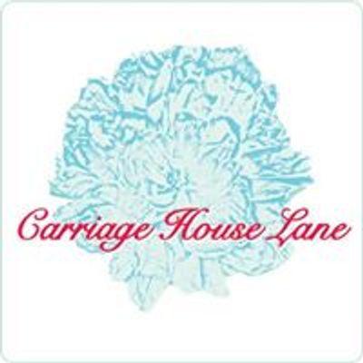 Carriage House Lane