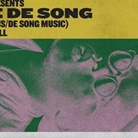 Kilo Lounge presents Culoe De Song (ZA) &amp Shane ONeill