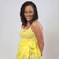 Vanessa Mbamarah