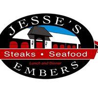 Erev Nashim Ladies Dinner Group at Jesses Embers