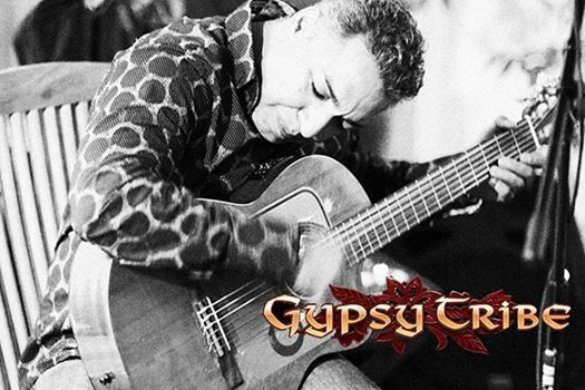 Latin/Flamenco/Middle-Eastern Music l Gypsy Tribe at THElounge at