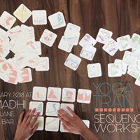 Yoga Train Sequencing Workshop