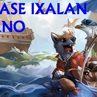 Prerelease Ixalan - Evento Sealed