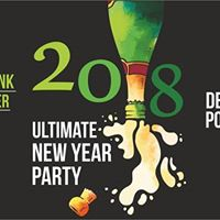Ultimate New Year Party  Pogon-Arija