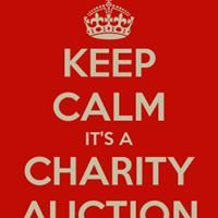 Blue Bell Charity Auction &amp Disco in aid of Valley Social Club