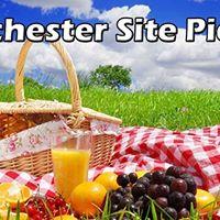 Chichester Site Picnic
