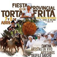Fiesta Provincial de la Torta Frita en Mercedes
