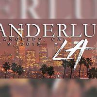 Wanderlust In L.A.